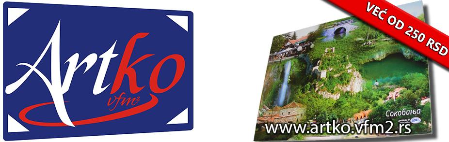Foto dekorativne zidne slike