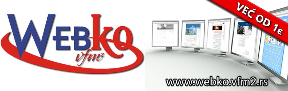 Izrada veb sajtova